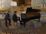 Automne à Nohant - Pianos