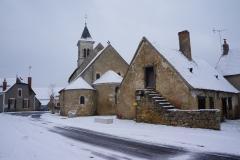 eglise saint martin de vic