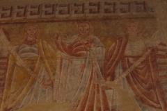 les prohètes Jérémi Isaïe Elie