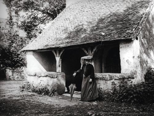 Jenny de Vasson - Photographe 1872-1920 LE BERRY