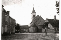 Fonds photographique Eugène Hubert