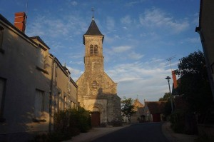 eglise de vic
