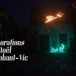 Lumière Noël Nohant-Vic