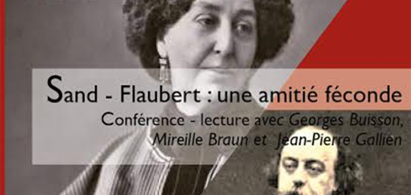 conférence_sand flaubert