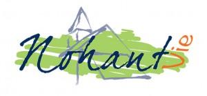 Nohant Vie logo