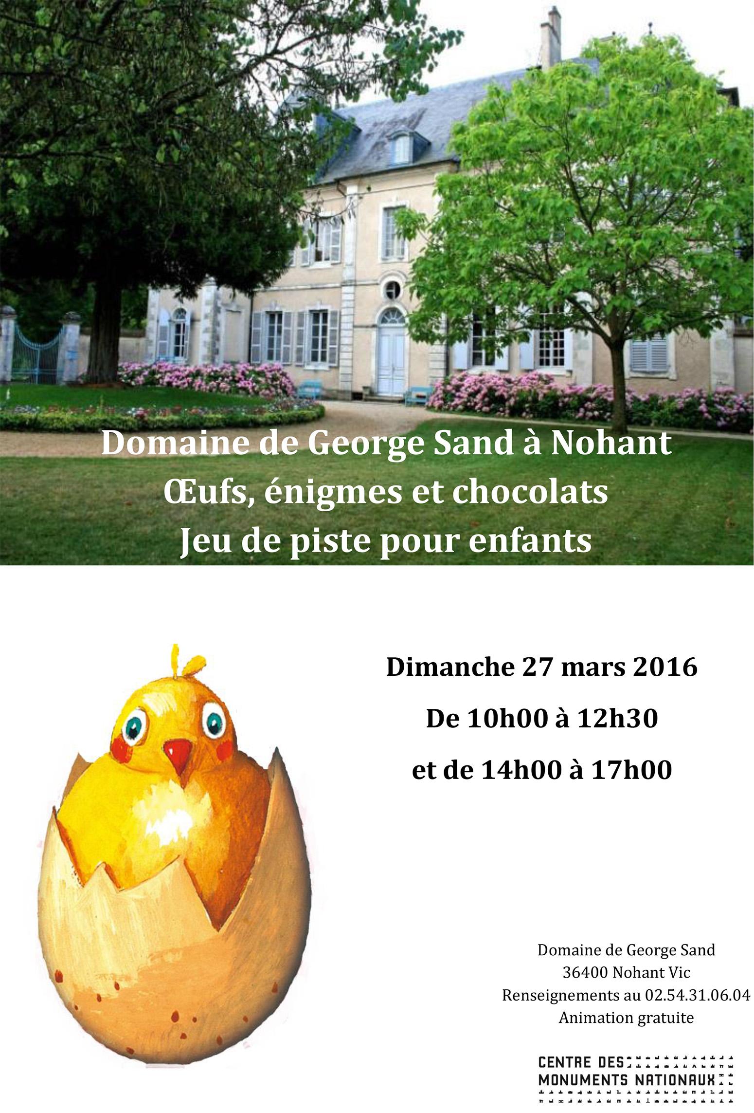 Affiche Pâques 2016 Nohant-1