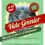 Vide Grenier-Nohant Vic 2016