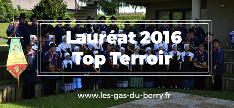 top terroir gas du berry