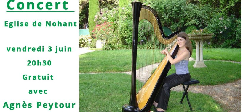 concert-harpe-nohant-agnes-peytour