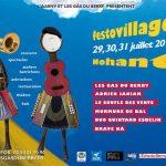 Festovillage Nohant 2016