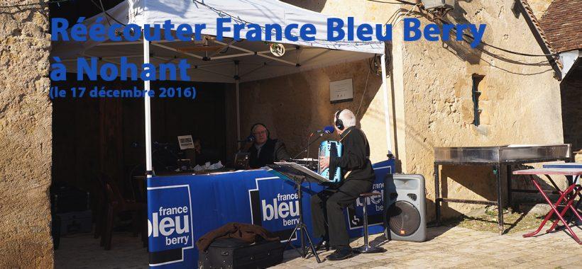 france-bleu-berry-nohant