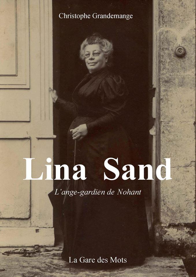 Lina Sand L'ange gardien de Nohant
