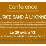 conference-maurice-sand
