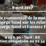 flaubert-sand