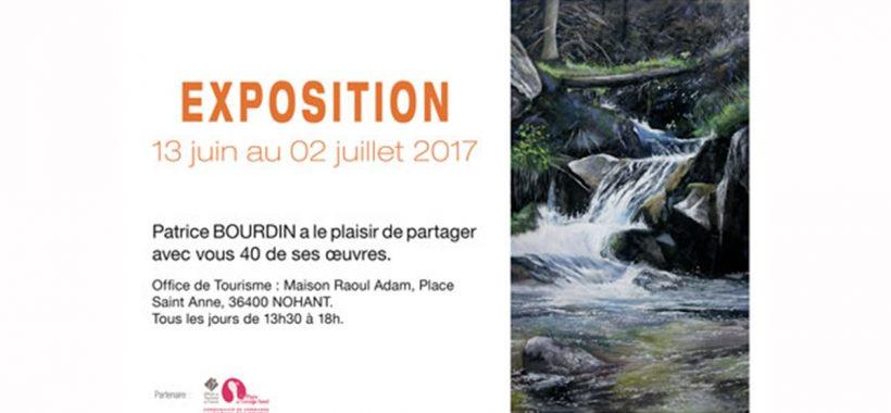 expo Bourdin Nohant