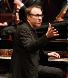 Jean-François Zygel en concert à Nohant-Vic